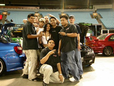 Driven to Perform 2004