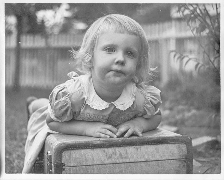 Sallie Sunshine Nesbitt