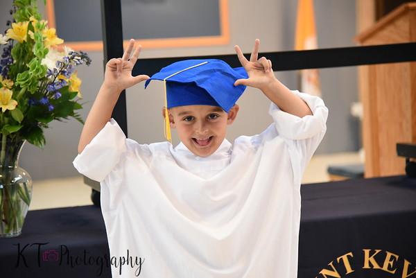 SKS - Kindergarten Graduation 2018