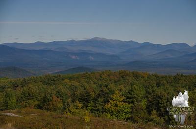 Foss Mountain 9-29-17