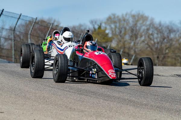 Toyo Tire F1600 Championship