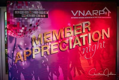 VNARP Appreciation Night 2018