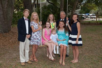 Stallworth Family