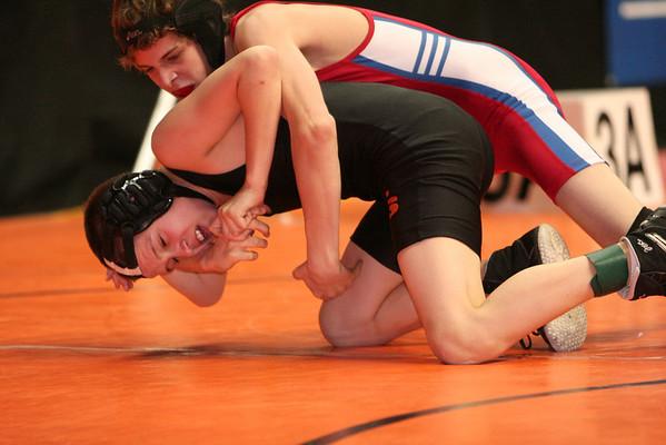 State Tournament - Feb 21, 2008
