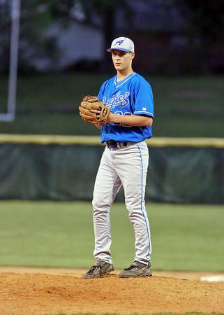 2010-04-20 AHS at DCHS Baseball