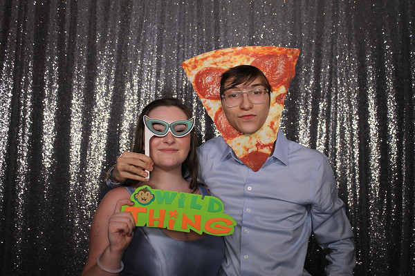 Julianna's Sweet 16 Party (11/10/2018)