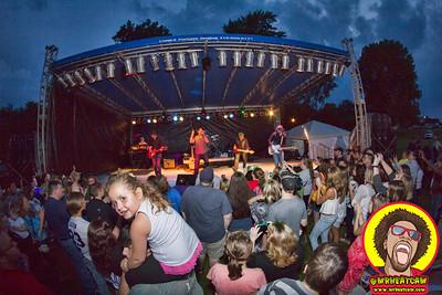 Huroc Fest 06-13-2015
