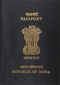 Traveling the World on an Indian Passport
