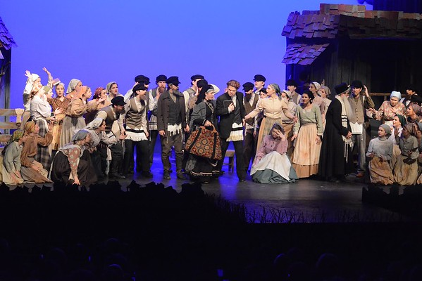 Fiddler on the Roof 2019