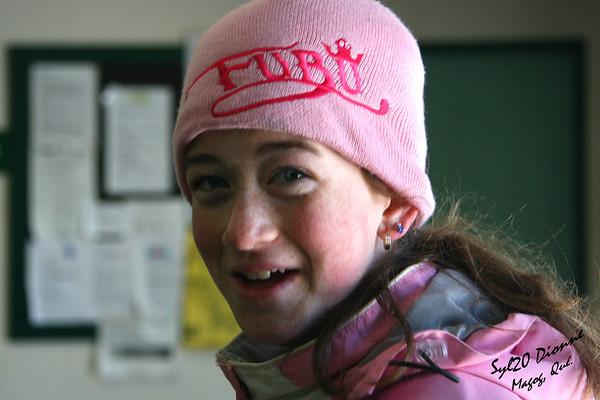 Journee blanche 2007