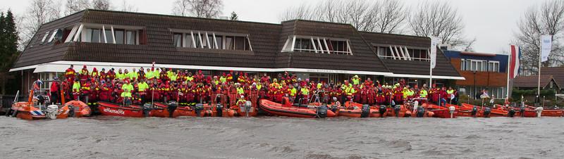 Serious Rescue 2013