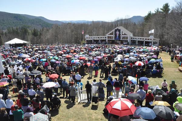 Divine Mercy Sunday-041215