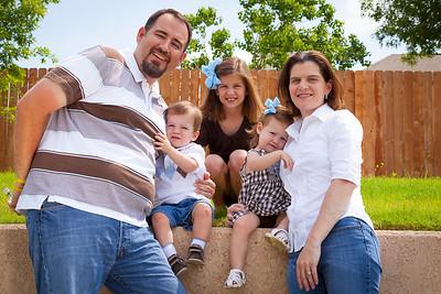 Moreno - Family