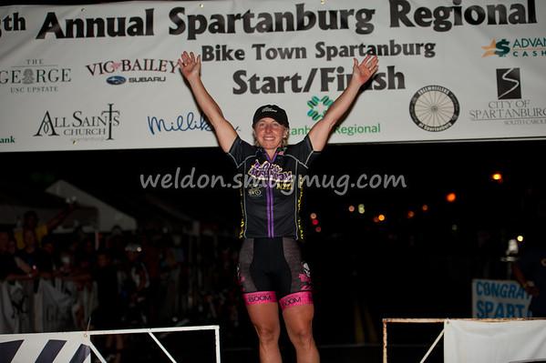 12-05 Spartanburg Podiums