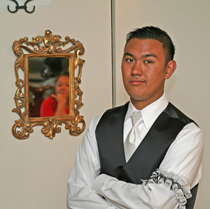 Livermore HS Prom 2007