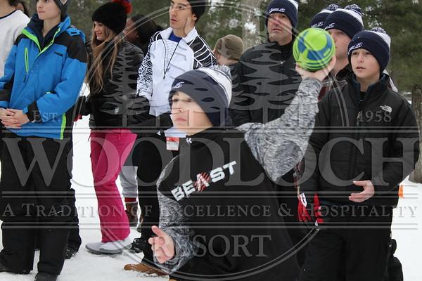 January 19 - Olympics