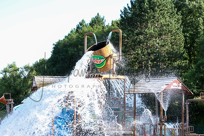 Wild Mtn Waterpark and Campground