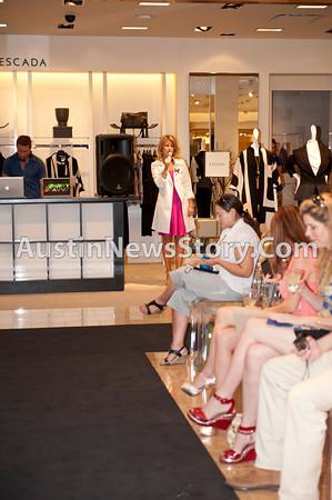 2012 Neiman Marcus Austin Fashionweek Runway Show 8-14-2012