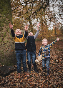 Jake, Nathan & Connor