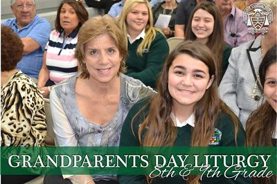 Grandparents Day Liturgy