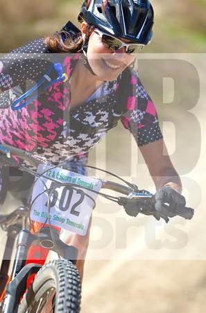 Ladies of So Cal Endurance 6&12 Hours of Temecula, January 30, 2016