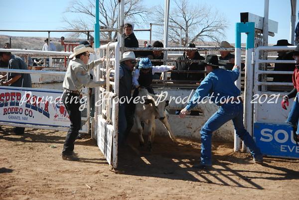 Calf Riding Sat 3-3-12