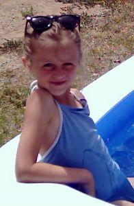 Heather, July, 2004