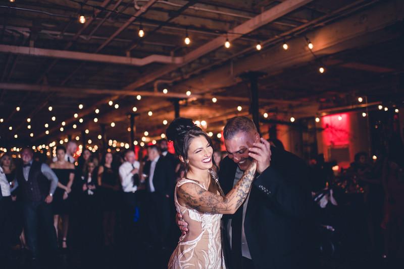 Art Factory Paterson NYC Wedding - Requiem Images 1266.jpg