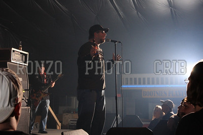 Texas Hippie Coalition Nov 27th 2009