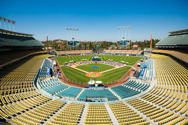Dodgers All Access 2017