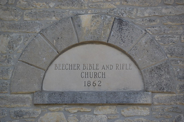 Beecher Bible & Rifle Church