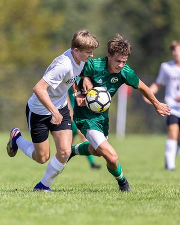 2021-09-18   Boys   Central Dauphin vs. Hempfield