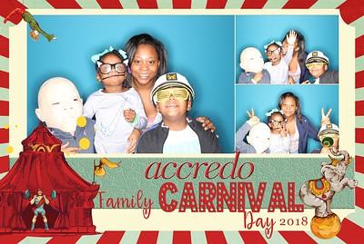 Accredo Carnival 2018