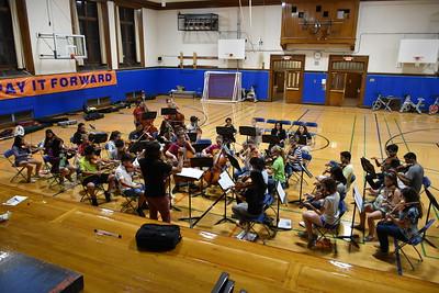 2017 Rehearsals