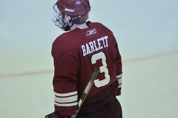 College Hockey