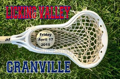 2015 Licking Valley at Granville (04-17-15)