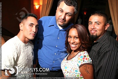 2007-08-17 [Dance @ Club M - Fresno, CA]