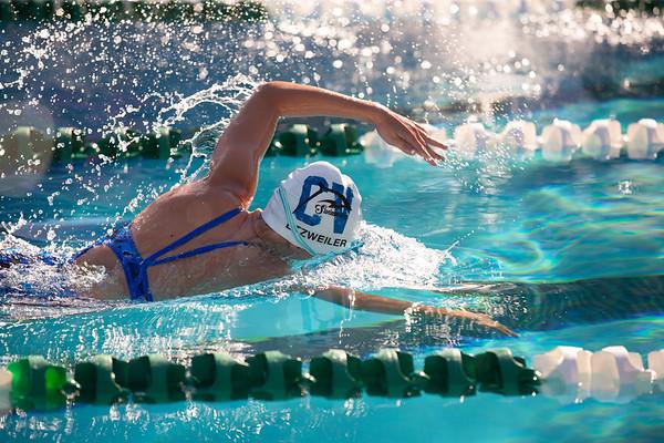 CV vs Kennett 2018 Swim Team