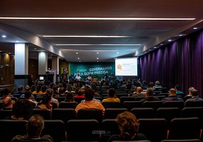 Seminário FGM - Fevereiro 2019