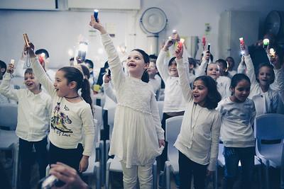 15.02.2019 - 2nd grade Kabalt Torha