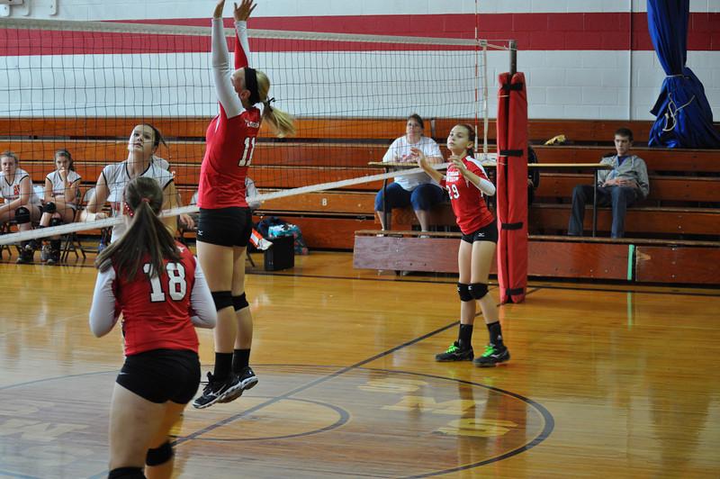 Lutheran-West-Freshmen-Volleyball-September-2012--10.jpg