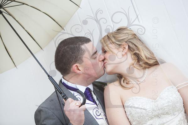 Nicola & Josh's Wedding Day