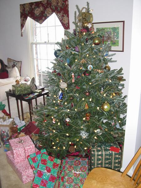 Christmas 2003 (Jenn)
