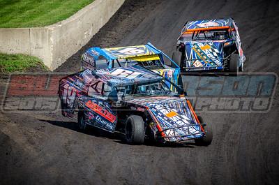 09-07-15 Boone Speedway