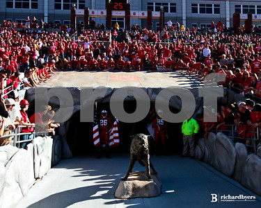 NC State vs Wake Forest