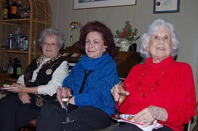 Miles Christmas 2010