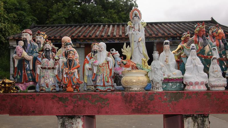 Lantau | Po Lin Monastery