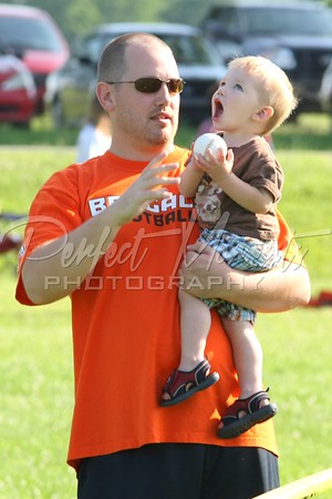 Baseball 2009 Special Edition ~ Pic Days Candid Shots