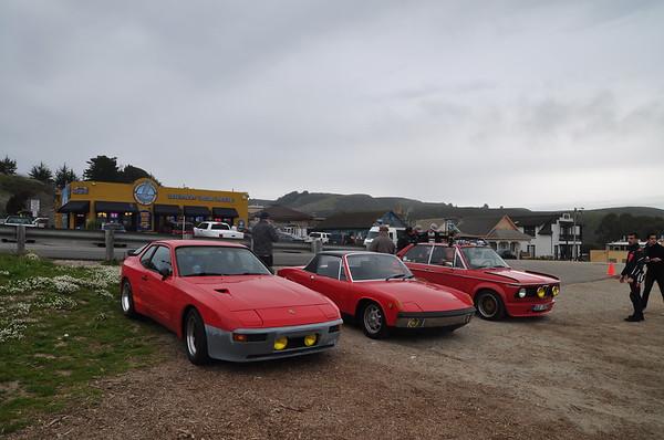 Davenport Cars N Coffee