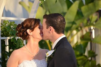 Sean and Ashley's Wedding